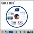 software de seguimiento gps móvil y app gs102 software