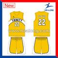 y pantalones cortos de entrenamiento de baloncesto jersey de diseño de logotipo