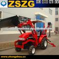 tractor hecho en china con precio bajo