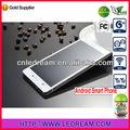 "Desbloqueado 5.0"" n9500 china smartphone s4 mtk6582 1:1 teléfono móvil"