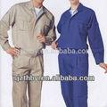 C21*21 108*58 sarga de algodón tela de ropa de trabajo