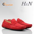 Cuero verano Moda calzado informal