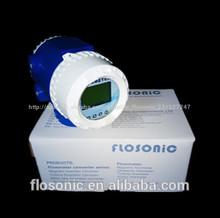 electrónica del medidor de flujo transmisor