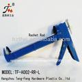 Tf-a002-rr-l la mitad del tubo de silicona pistola/la resina de epoxy de la pistola en el precio bajo