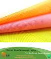 Precio por mayor de tela no tejida de alta calidad pp