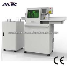 máquina de notching bender doble-lado automática