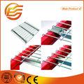 galvanizado cubiertas industriales almacén de acero galvanizado de almacenamiento de cubiertas