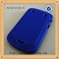 TPU caja del teléfono móvil de punto de cruz para blackberry 9900