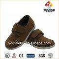 los niños yl7614 baratos zapatos de la inyección zapatos