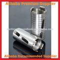 High Efficient Laser Welded Diamond Core Drill Bit For Wall Drilling Granite Diamond Core Drill Bit