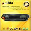 compatible CE278A para hp impresora