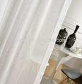 moda y últimas cocina cortinas de encaje