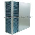 Ar limpo e purificador suspenso tipo elevador ventilador trocador de calor