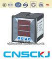 Digital 80*80 tres- fase medidor de voltaje
