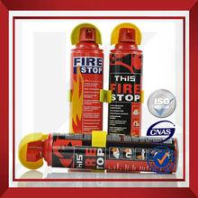 1000ml ABC Fuego Detener
