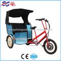 Battary rickshaw/eléctrica bicicleta taxi/rickshaw para la venta