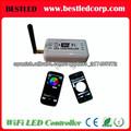 WiFi LED RGB Controlador