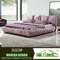 современные дешевые фотографии дизайнер кровати 3023#
