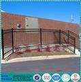 Puerta de Metal Designs For Homes (SGS Fábrica)