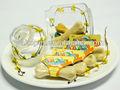 Seco alimento para perros, sabor de la leche mastica dentales, dental hueso alimentosparamascotas proveedor