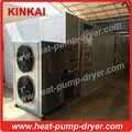La deshidratación de máquinas para las frutas, vegetales, de madera,