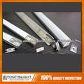 Perfiles de aluminio para la tira llevada/perfiles de aluminio extruido