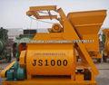 Mezclador concreto JS1000