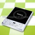 cocina de inducción cocina de cocina de inducción 2000W