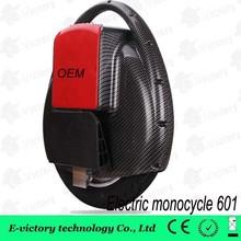 Off road de vehículos personales, de alta calidad auto balance eléctrico monociclo