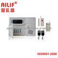 Panel de control de alarma GSM con conexión de cable ALF-GSM01 VV