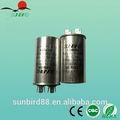 De alta frecuencia sh cbb65a-1 condensador de aire acondicionado