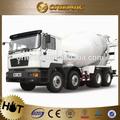 SHACMAN Delong F3000 camion toupie prix