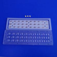 piezas de plásticode la lámpara LED para reemplazar la lámpara llevada