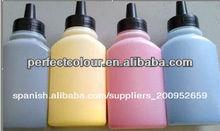 botella de recarga universal original y polvo de toner compatible para xerox ct200206 impresora láser cartucho de tóner