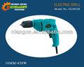 400w 10mm taladro eléctrico( ol80520)