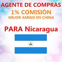 agente de compras en yiwu china para nicaragua