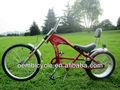20-24inch especializada venda quente quadros coloridos moto chopper para as mulheres
