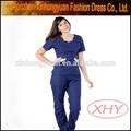 En gros de haute qualité à bas prix uniformes médicaux pour les infirmières