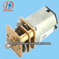 12mm dc motorreductor DS-12SSN20