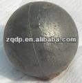 de hierro fundido pulido de bolas los medios de comunicación para las plantas de cemento
