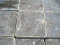 CE Chino Bluestone / afilado con piedra caliza azul