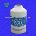 Gas refrigerante R134A