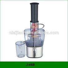 extracteur de jus de pomme