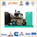Weichai generador con motor de diesel