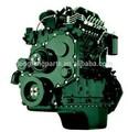 4- cilindro del motor diesel