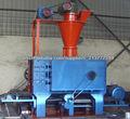 Máquina de la prensa bola de polvo de carbón