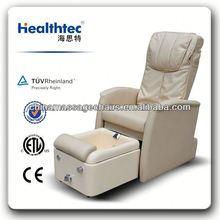 2014 fauteuil de pédicure spa pour salon fauteuil de massage sexe chine
