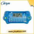 china nuevo e innovador producto juguetes electrónicos de aprendizaje para los niños