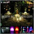 LED luz de la vela del té para la decoración de la mesa de boda