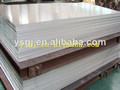 Checkered tôles d'acier galvanisé/épaisseur de la plaque de zinc/plaque de zinc prix au mètre/plat en tôle striée